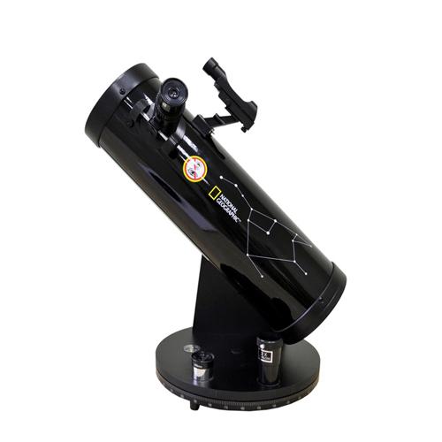 Телескоп Bresser National Geographic Dob 114/500