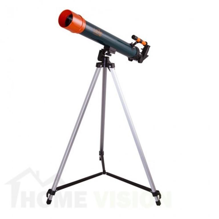 Комплект микроскоп, телескоп и бинокъл Levenhuk LabZZ MTB3