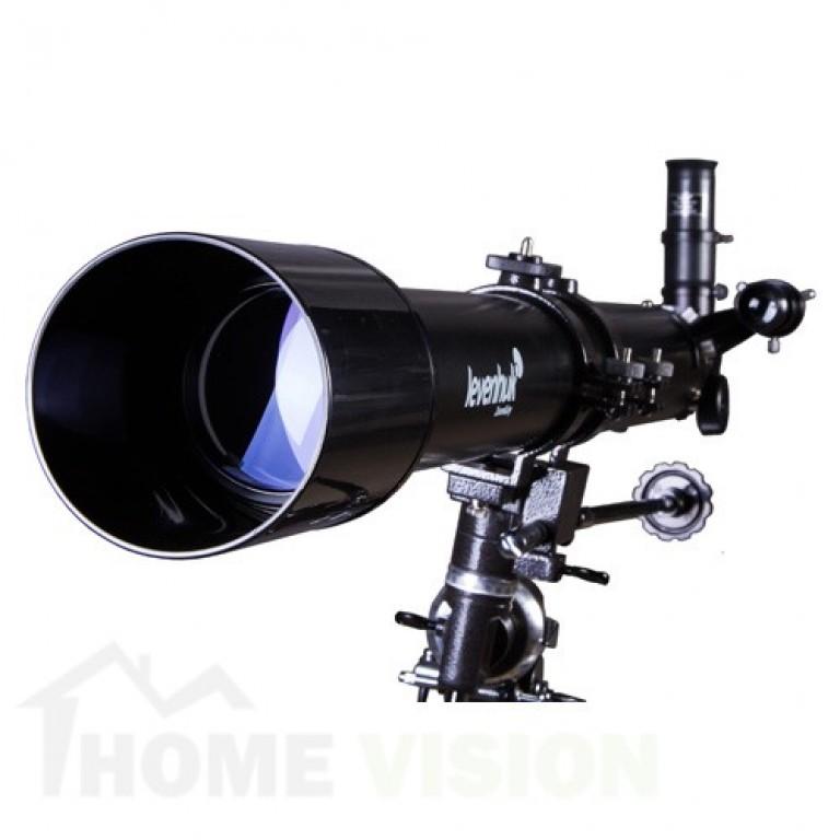 Телескоп Levenhuk Skyline 70x900 EQ