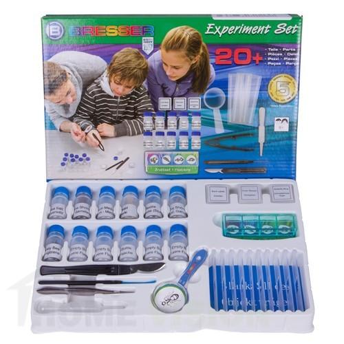 Комплект за експерименти Bresser Junior