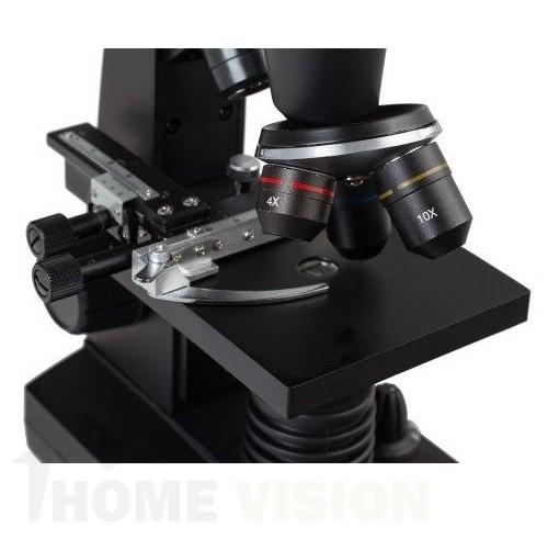 Микроскоп Bresser LCD 50–2000x