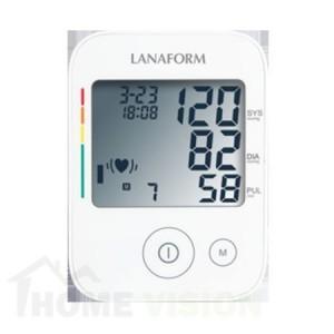 Апарат за измерване на кръвното налягане над лакътя Lanaform ABPM-100