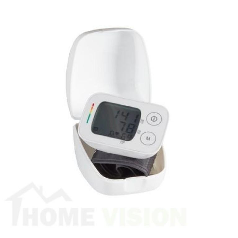 Апарат за измерване на кръвното налягане за китка Lanaform WBPM-100