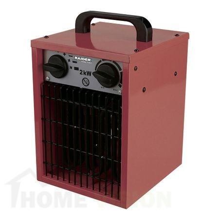 Електрически калорифер Raider RD-EFH02