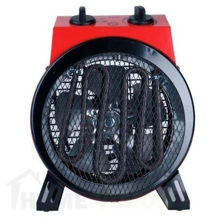 Електрически калорифер Raider RD-EFH03, 3000W