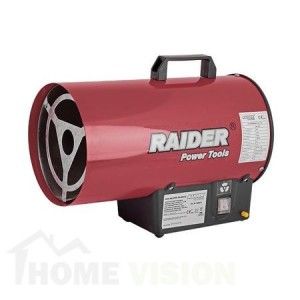 Калорифер на газ Raider RD-GH15 15kW