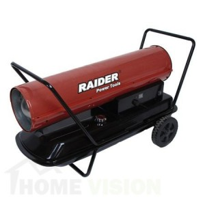 Калорифер нафтов Raider 50kW RD-DSH50