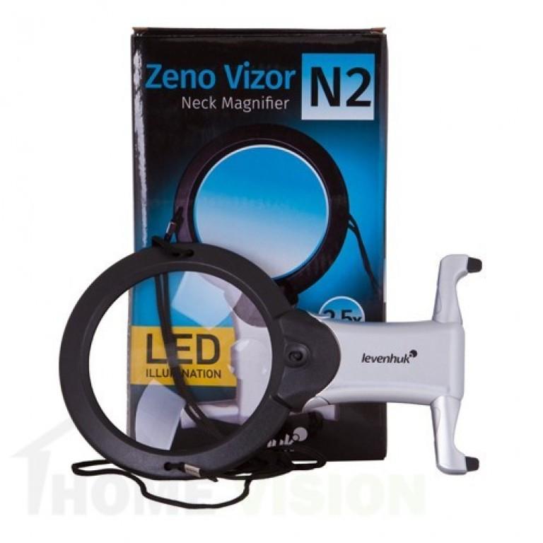 Лупа за врат Levenhuk Zeno Vizor N2