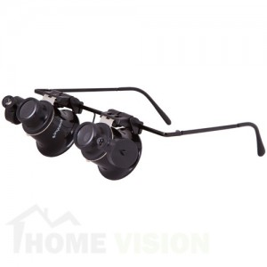 Увеличителни очила Levenhuk Zeno Vizor G2