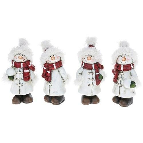 Коледни фигурки