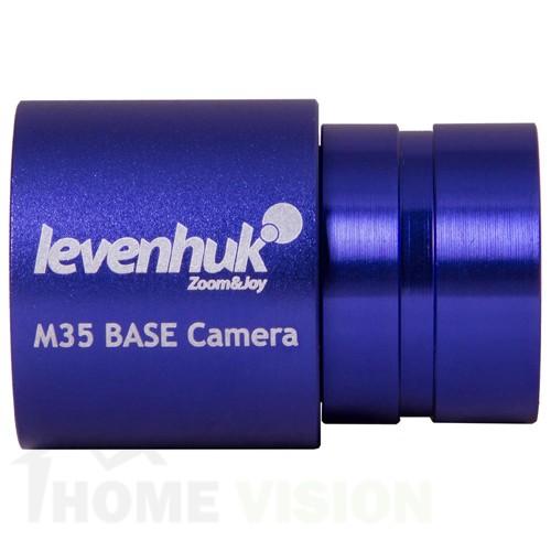 Цифрова камера Levenhuk M35 BASE