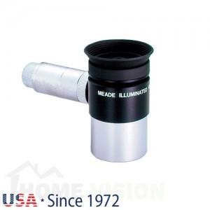 Безжичен окуляр 1,25″ с осветена решетка Meade серия 4000 12 mm MA