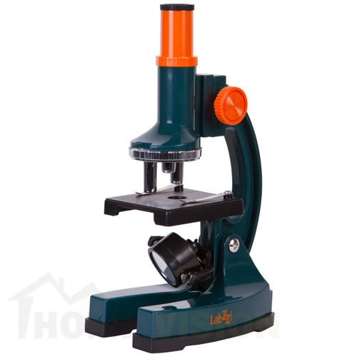 Микроскоп за млади изследователи Levenhuk LabZZ M2