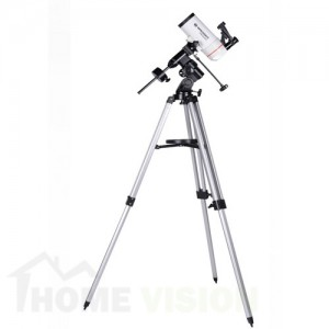 Телескоп Bresser Maksutov 90/1250 EQ3