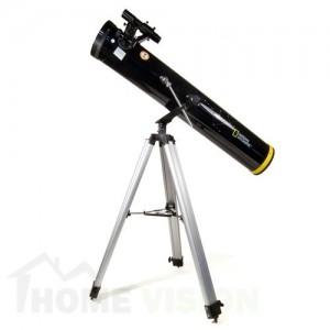 Нютонов телескоп Bresser National Geographic 114/900 AZ