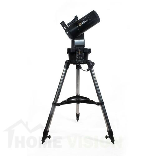 Телескоп Bresser National Geographic 90/1250 GOTO