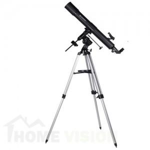 Телескоп с адаптер за смартфон Bresser Quasar 80/900 EQ