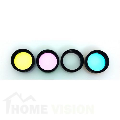 Комплект RGB цветни филтри за Meade Deep Sky Imager