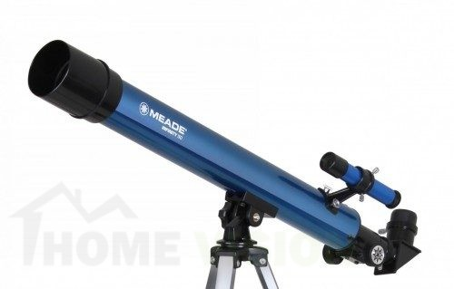 Рефракторен телескоп Meade Infinity 50 mm