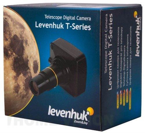 Цифрова камера Levenhuk T300 PLUS