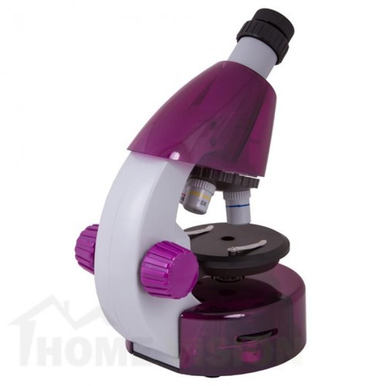 Микроскоп Levenhuk LabZZ M101