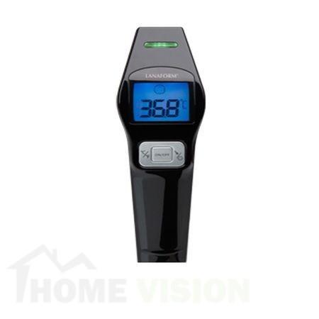 Безконтактен инфрачервен термометър Lanaform IR
