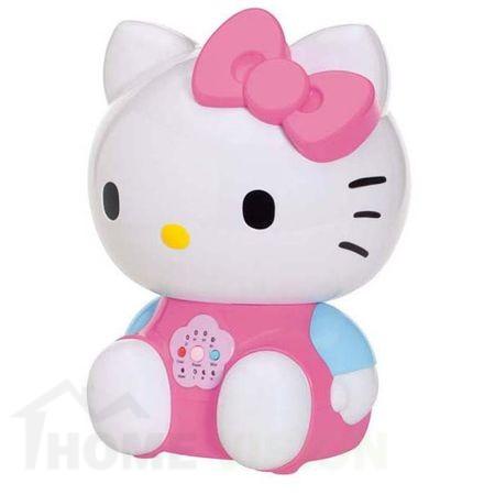 Детски овлажнител за въздух LANAFORM Hello Kitty