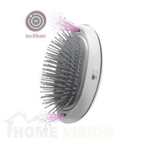 Йонизираща четка за коса Lanaform SILKY HAIR BRUSH