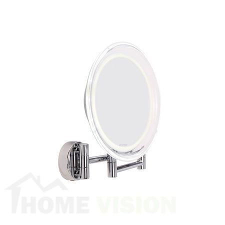 Огледало за стена Lanaform WALL Mirror LED осветено