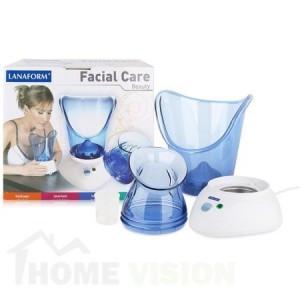 Сауна за лице с инхалатор Lanaform Facial Care