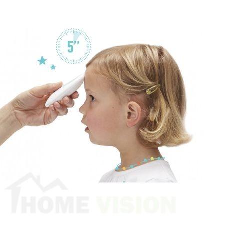 Термометър за чело с LCD екран Lanaform Baby Stone
