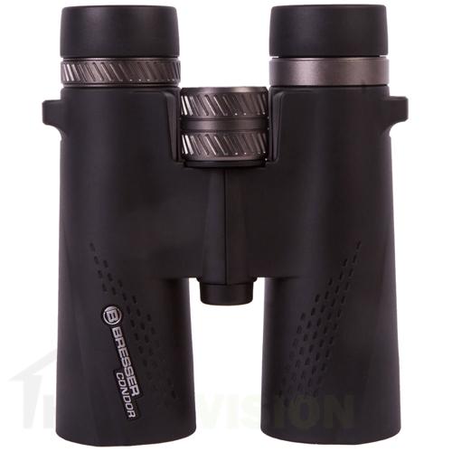 Бинокъл Bresser Condor 8×42 с покритие с максимално отражение