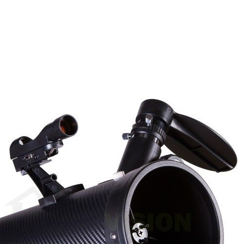 Телескоп Bresser Venus 76/700 с адаптер за смартфон