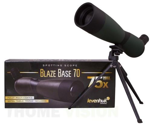 Зрителна тръба Levenhuk Blaze BASE 70