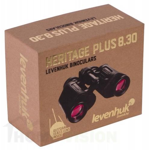 Бинокъл Levenhuk Heritage PLUS 8×30