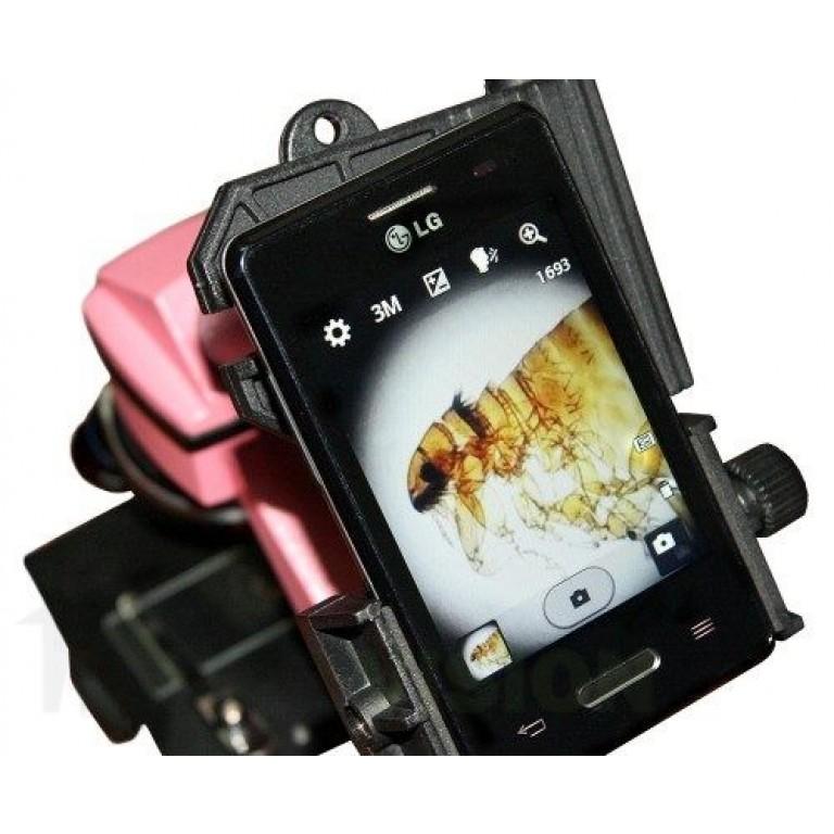 Адаптер за смартфон Levenhuk A10