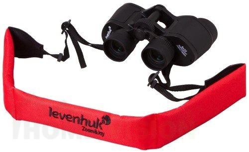 Плаваща каишка за бинокли и камери/фотоапарати Levenhuk FS10