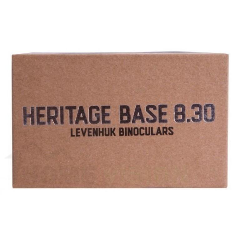 Ограничена серия Бинокъл Levenhuk Heritage BASE 8×30