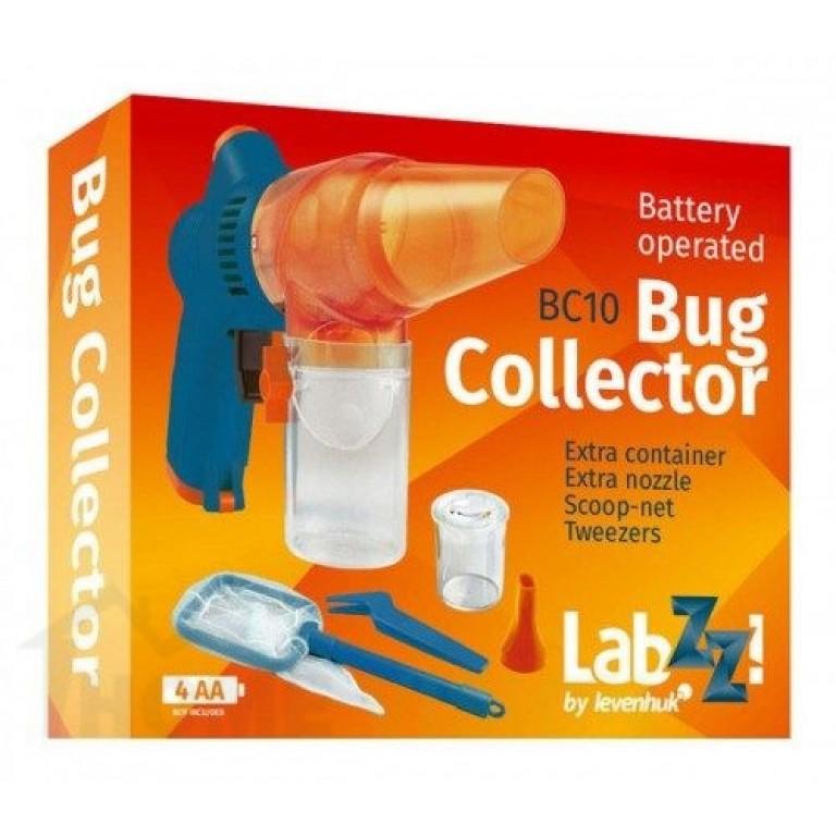 Детски уред за събиране на насекоми Levenhuk LabZZ BC10