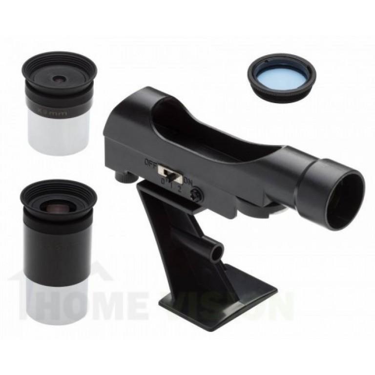 """Телескоп Bresser Messier 5 """" Dobsonian"""