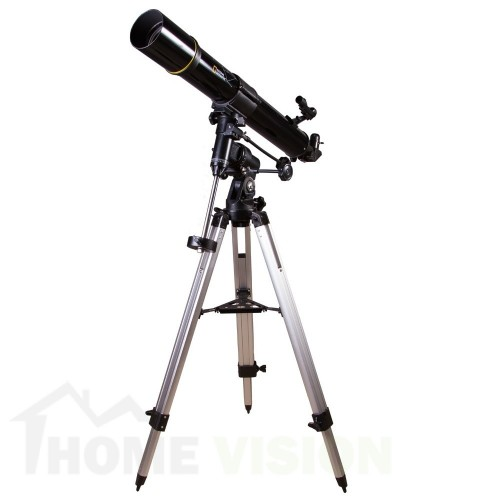 Телескоп Bresser National Geographic 90/900 EQ3