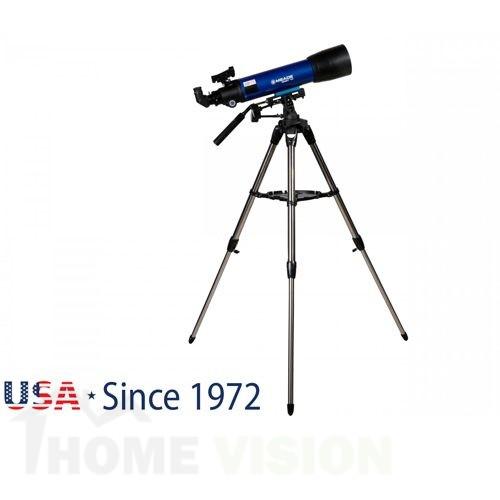 Ахроматичен рефракторен телескоп Meade Infinity 102 mm