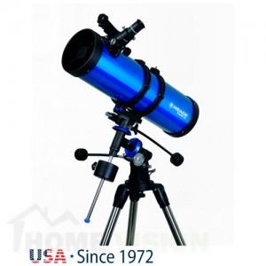 Ахроматичен рефракторен телескоп Meade Infinity 80 mm