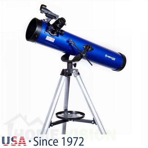 Телескоп Meade Infinity 76 mm AZ