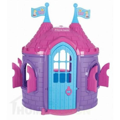 Замък на принцеса