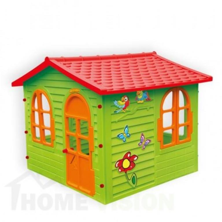 Детска къща
