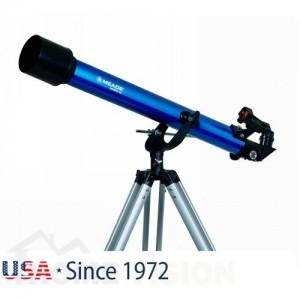 Рефракторен телескоп Meade Infinity 60 mm