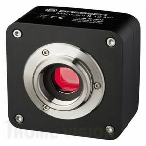 Цифрова камера за микроскоп Bresser MikroCam II 12MP USB 3.0