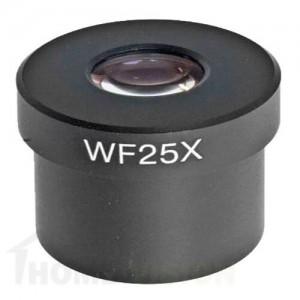 Планарен окуляр Bresser 25x/30 mm