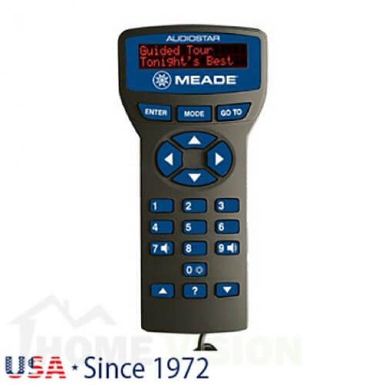 AudioStar контролер Meade